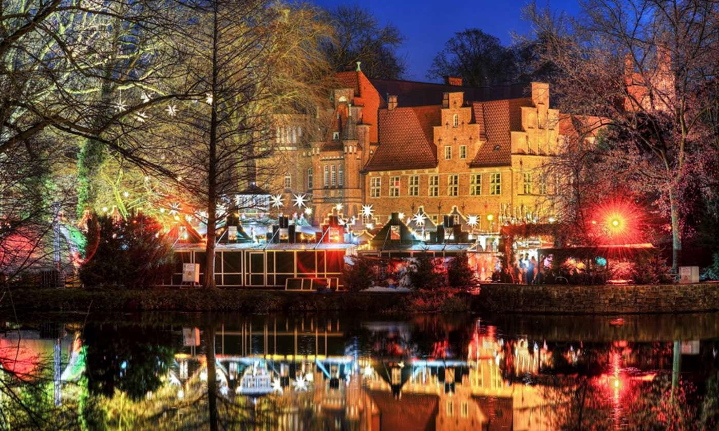 Weihnachten In Norddeutschland